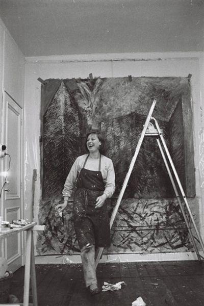 Kathleen atelier